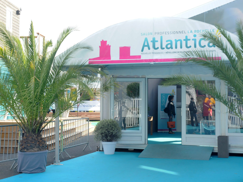 Salon Atlantica La Rochelle